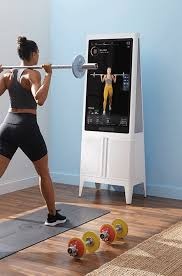 ai home gym bees your dedicated trainer