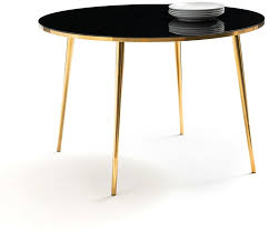 stainless steel dining table the