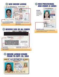 Thwart 's Dmv Driver Ids To Fake Sfgate Licenses Revamps wFqXxqHER