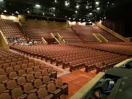 Branson Famous Theatre Seating Chart 20160720_133857_large Jpg Picture Of Sight Sound