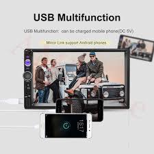 AMPrime <b>Universal 2 din</b> Car Multimedia Player Autoradio <b>2din</b> ...