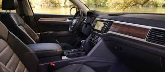 2018 volkswagen atlas interior. plain 2018 2018 volkswagen atlas sel w4motion for sale in san antonio inside volkswagen atlas interior