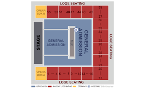 Orlando Amphitheater Seating Chart Tickets Aaron Lewis State Im In Tour Orlando Fl At