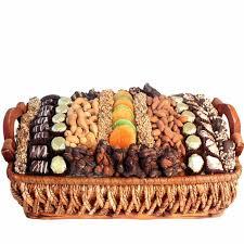 dry fruit basket gift