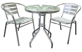 Aluminum Outdoor Furniture Aluminum Patio Furniture Dining Sets Wfud