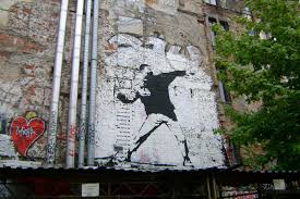 Was Banksy Ever Really in Berlin?