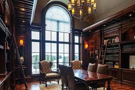 classic home office. Mesmerizing Traditional Home Office Design Pictures With Glass Classic