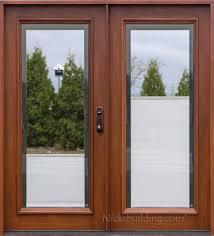 oak prehung interior doors solid mahogany exterior door double entry home depot wood prehung interior