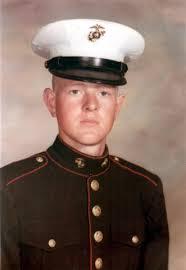 West Virginia Veterans Memorial - James Ray Sargent