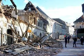 Croatia Earthquake: situation report ...