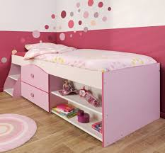 kids beds with storage for girls. Perfect Childrens Beds With Storage Underneath 27 Additional Real Leather Corner Sofa Bed Kids For Girls O