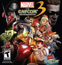 marvel vs capcom 3 fate of two worlds street fighter wiki