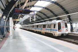 reasons why the delhi metro has been the best thing that  12 you it surprisingly clean