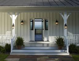 front porch lighting ideas. Farmhouse Porch By Barnes Vanze Architects, Inc. Front Lighting Ideas