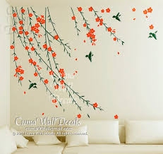 flower wall art images