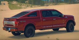 Have You Ever Wanted To Make Your Truck Look Like A Mustang? Now You ...
