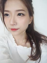 korean ulzzang puppy eyes makeup beauty ger indonesia