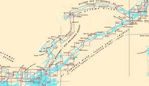 Great Loop Charts Cruising South Pats Boating In Canada