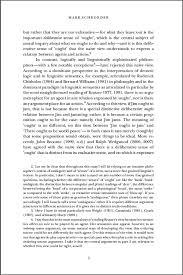 Narrative Essay Unit Plan   Dream of a Nation  literature review