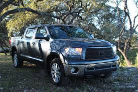 2010 Toyota Tundra with a Twin-turbo Diesel V8 – Engine Swap Depot