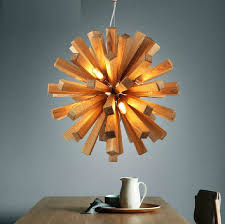 wood chandelier lighting. Perfect Wood Hot Sale Lustre Abajur Modern Art Wooden Chandelier Lighting Rural  Industrial Wood Pendant Lamp Light Fixture And