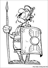Bd Asterix Asterix En Obelix Romeinen Tekenen En Stripverhalen