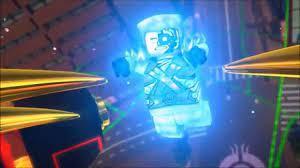 Lego Ninjago Zane S Death - Novocom.top