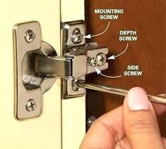 cabinet hinges installed. Kitchen Cabinets Door Hinges Wardrobe Cabinet Cabinet Hinges Installed