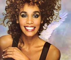 Whitney Houston Hairstyles Whitney Houston Taxes And Death And Taxes Rock Nyc Get Your