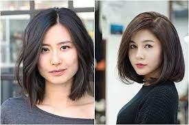 Kamu yang memiliki bentuk wajah bulat misalnya. 7 Model Rambut Mengembang Sesuai Untuk Wajah Bulat Agar Terlihat Seksi Womantalk Com Line Today
