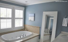Bathrooms Design Cool Bathroom Paint Colors Sherwin Williams Popular Blue Paint Colors Bathroom