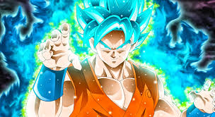Dragon Ball Super Goku Wallpaper (Page ...