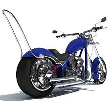 big dog motorcycle 3d model 3d horse