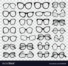diffe shapes frame styles set of
