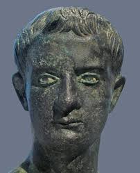 r art essay light on stone greek and r sculpture in the  the digital sculpture project 22 bronze bust of caligula in the metropolitan museum of art new