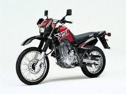 yamaha xt600e 1997 98