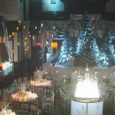 Yule Ball Decorations Cool Potter Premiere Recreates Icy Ball 41