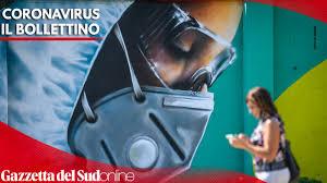 Coronavirus, oggi in Italia 3.702 positivi e 33 vittime - Gazzetta del Sud