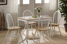 Farmhouse Dining Table Sets Cheap Dining Room Table Sets Incredible Chic White Acrylic
