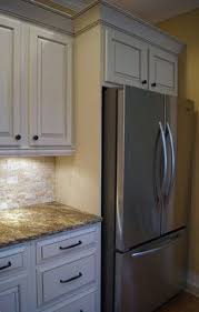what is a built in refrigerator. Perfect Built Custom Builtin Refrigerator Nook Created For New Counter Depth Fridge By  Adding Side Panel Intended What Is A Built In Refrigerator T