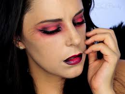 free fallen angel makeup ideas