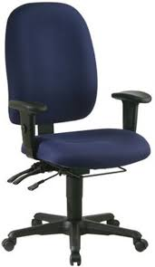 ergonomic office chairs with lumbar support. Perfect Ergonomic Perfect Adjustable Lumbar Support Office Chair With Star 43998 Dual  Function Super Ergonomic Throughout Chairs With