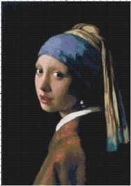 Fine Art Cross Stitch Designs Fine Art Cross Stitch Patterns Bella Stitchery