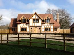 Builders In Essex | Modern New Build House