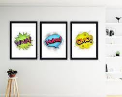 wall art etsy uk