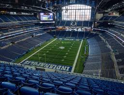 Indianapolis Colts Seating Chart Lucas Oil Stadium Section 624 Seat Views Seatgeek