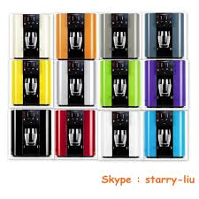high quality futuristic mains fed home office countertop water dispenser gr320rb 1
