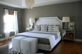 Gray And White Room Dark Grey And White Bedroom Gray Bedroom White ...