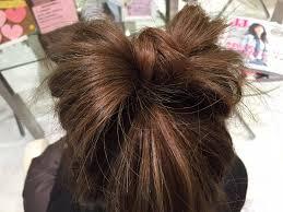 女の子のママ必見簡単で可愛いヘアアレンジまとめ画像ありヘア