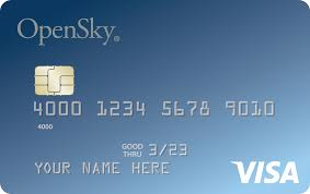 We did not find results for: Opensky Secured Credit Visa Card Reviews August 2021 Credit Karma
